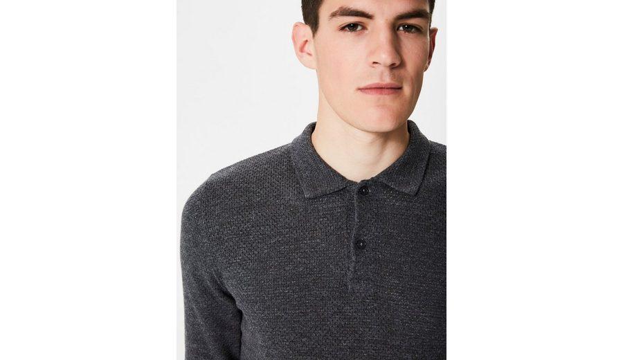 Zum Verkauf Offizieller Seite Selected Homme Klassische Poloshirt Online Kaufen Mit Paypal 4y7ON2ej