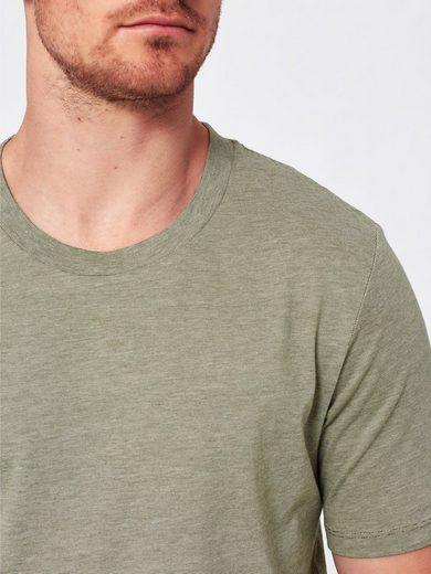 Selected Femme Rundhalsausschnitt- T-shirt