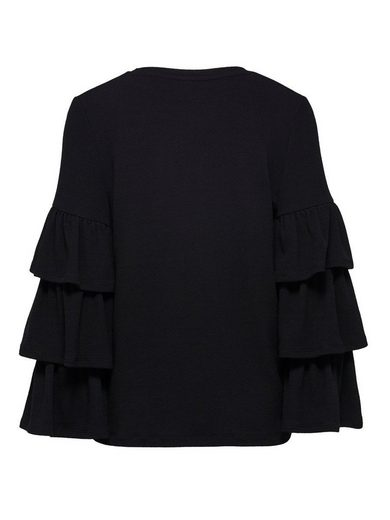 Selected Femme Viskosemix - Sweatshirt