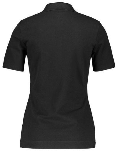 Gerry Weber Polo 1/2 Arm Polo-Shirt organic and fair