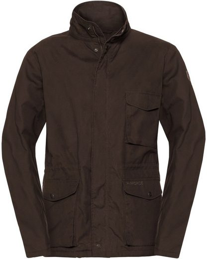 Parforce Parka PS5000 Faserpelz
