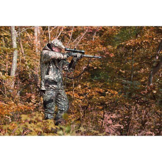 Deerhunter Jacke Muflon Realtree Max5