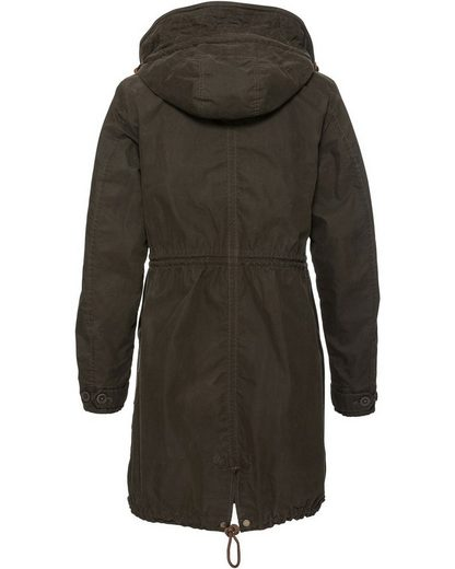 camel active Parka, 2-in-1