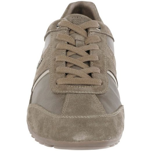 Geox Lace Up Wells