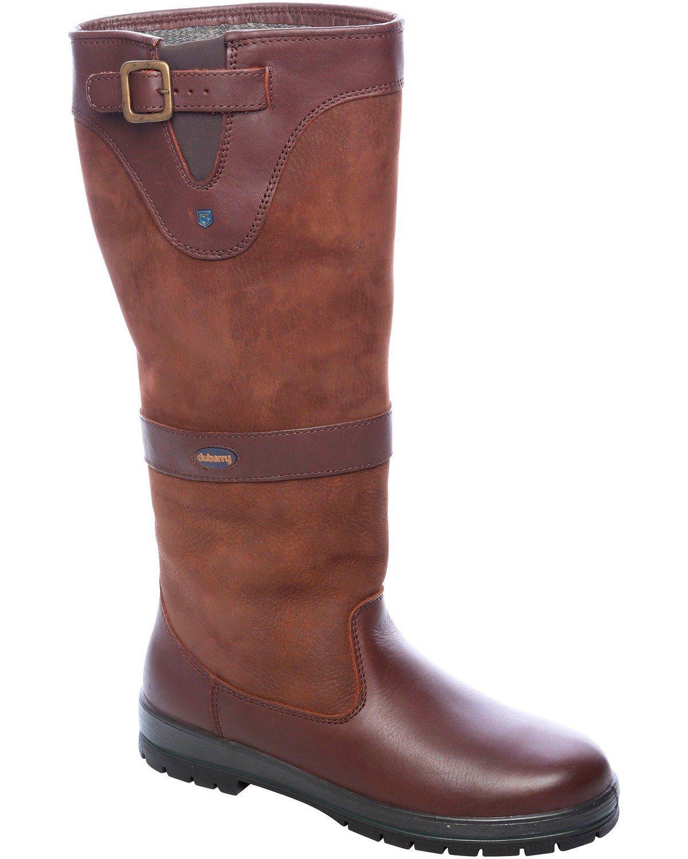 Dubarry Damen Stiefel Tipperary GTX online kaufen  Walnuss