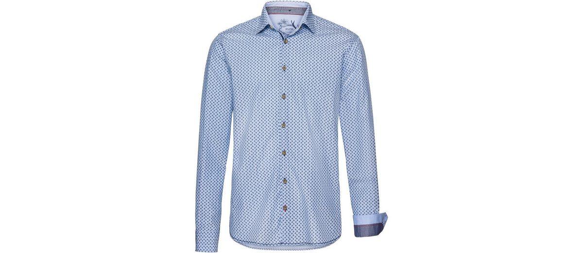 Kauf pure Paisleyhemd Billige Fälschung Verkauf Besuch Neu Neue Und Mode Blättern Günstigen Preis i5k3zZFRK0