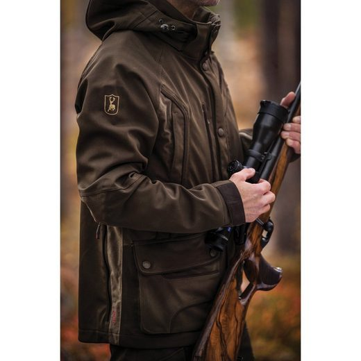 Deerhunter Jacke Muflon Light