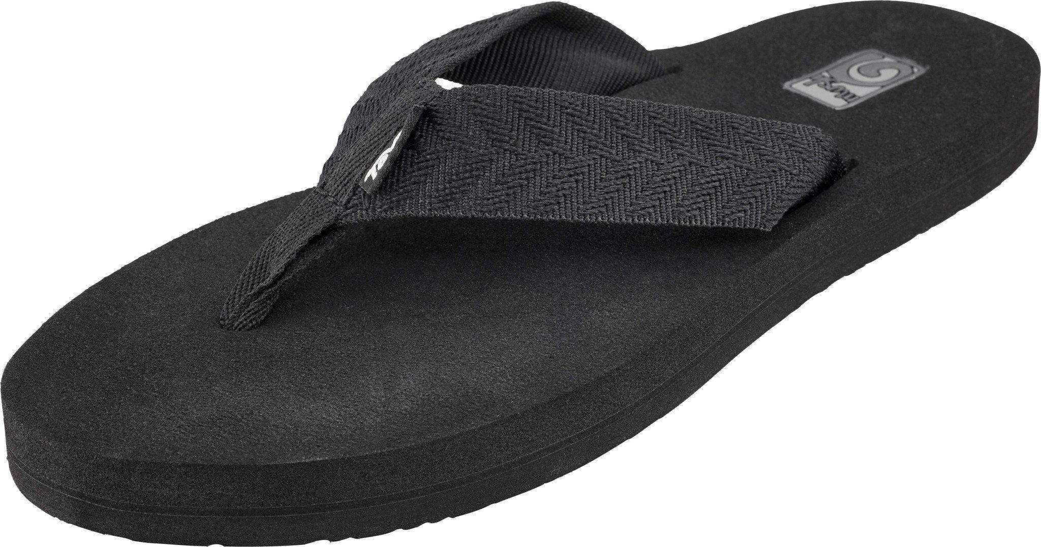 Teva Sandale »Mush 2 Sandals Women Fronds Black«