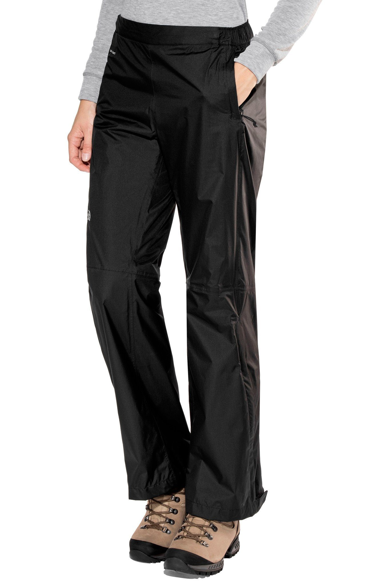 The North Face Hose »Venture 2 Half Zip Pants Women«