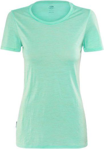 Icebreaker T-Shirt Spector SS Crewe Shirt Women