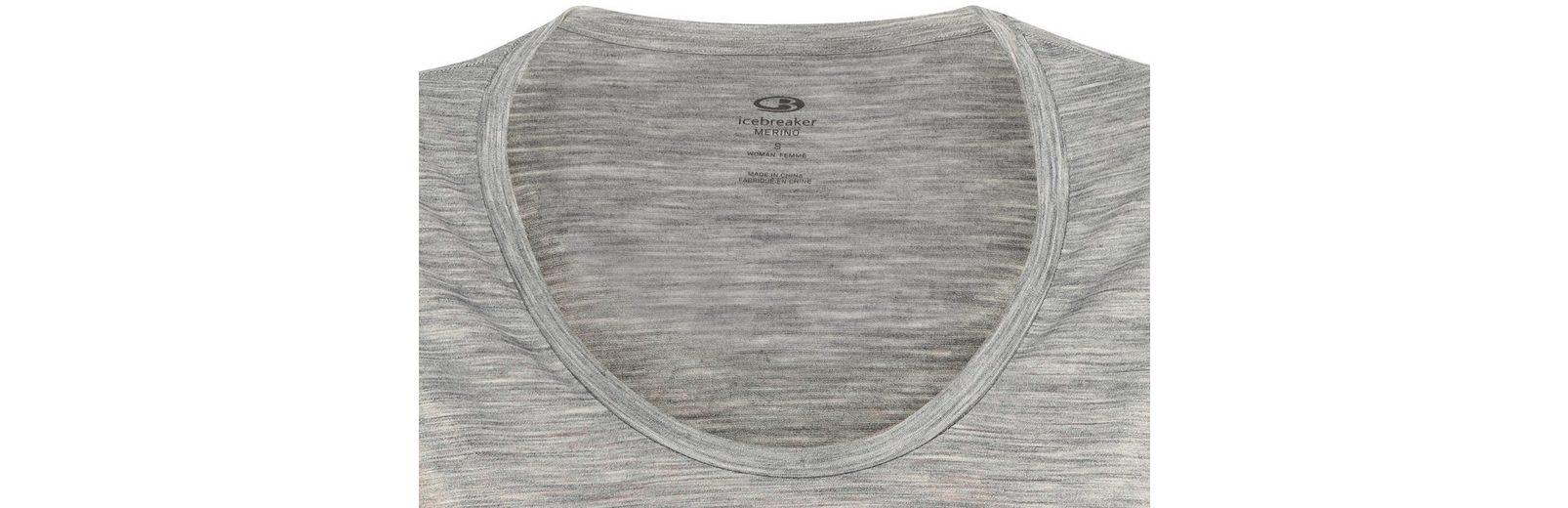 Verkauf Mit Paypal Icebreaker T-Shirt Spector SS Scoop Women Sehr Günstig Online Footlocker Zum Verkauf Geniue Händler Online Verschleißfestigkeit eWldC