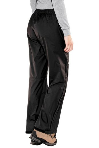 The North Face Hose Venture 2 Half Zip Pant Women