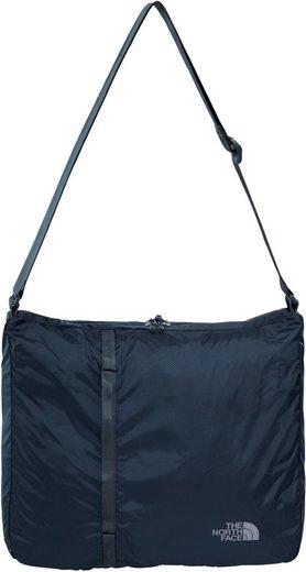 The North Face Sport- und Freizeittasche »Flyweight Tote Travel Bag 20 L«