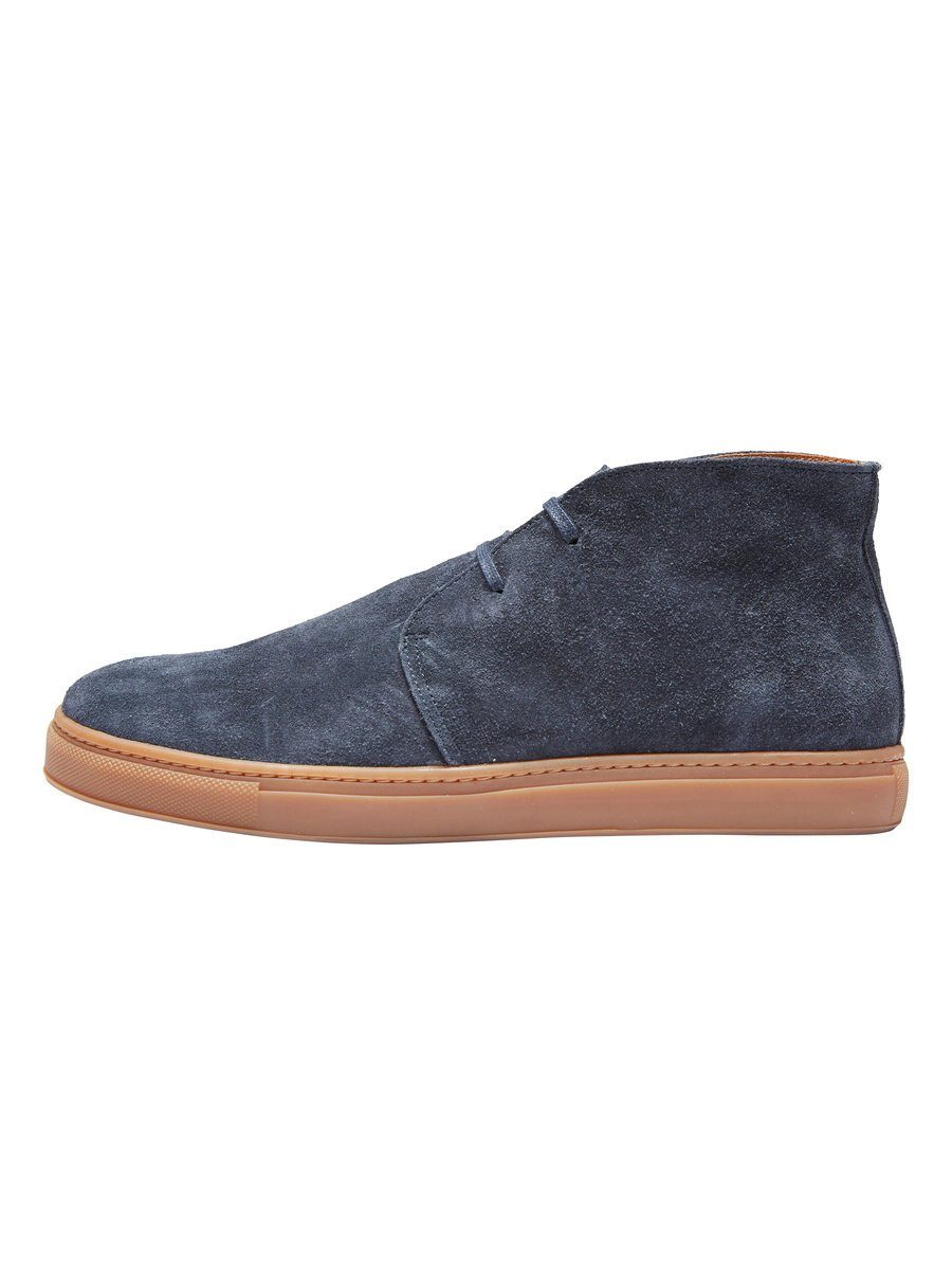 Selected Homme Chukka- Sneaker online kaufen  DARK NAVY