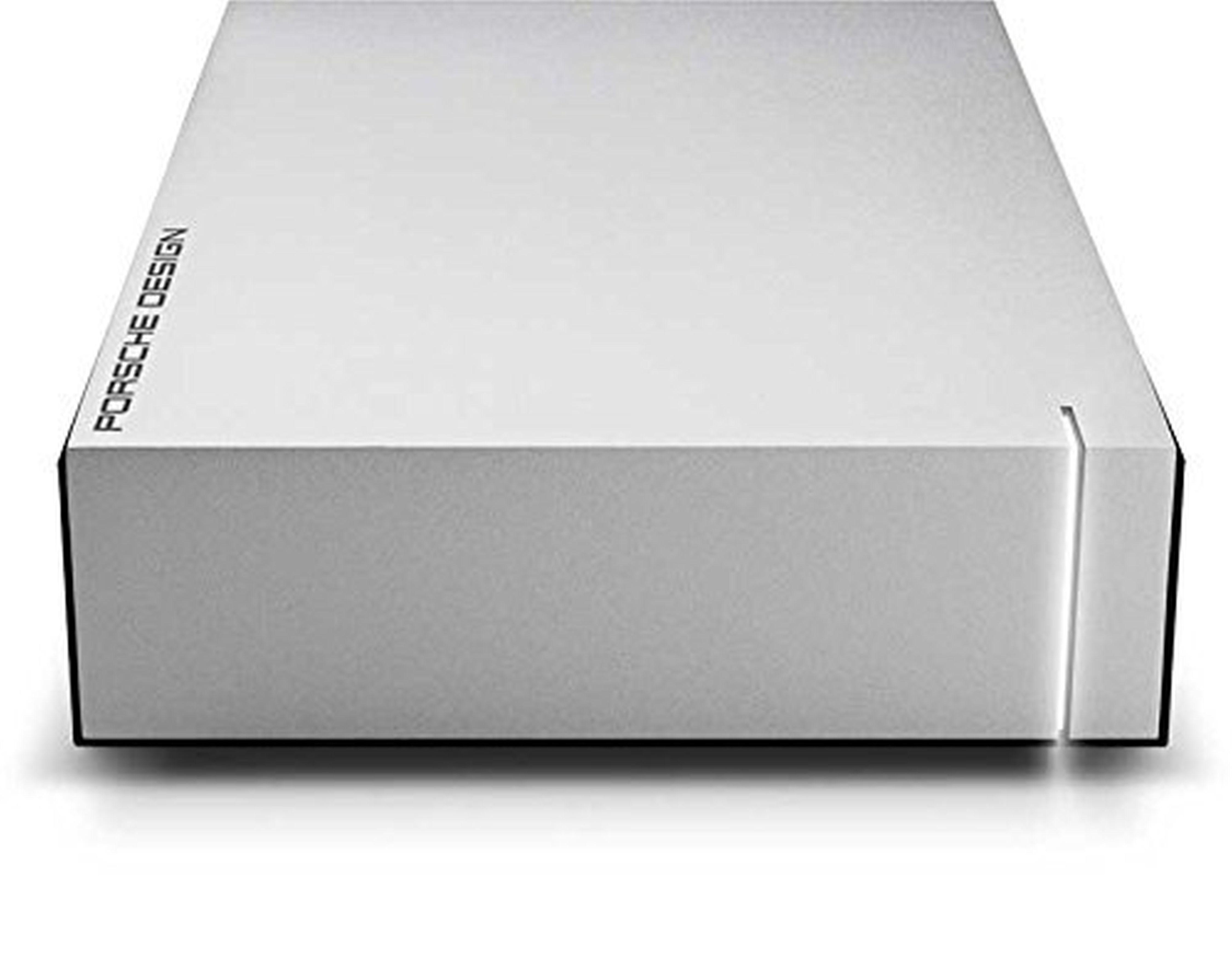 LACIE Porsche Design USB3.0 externe Festplatte »STEW6000400 6 TB«