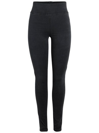 Pieces High Waist- Jeggings