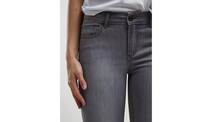 Vila Skinny Fit Jeans Billig Authentisch Auslass Großer Verkauf Verkauf Online Billig Verkauf Bester Verkauf X6dm4