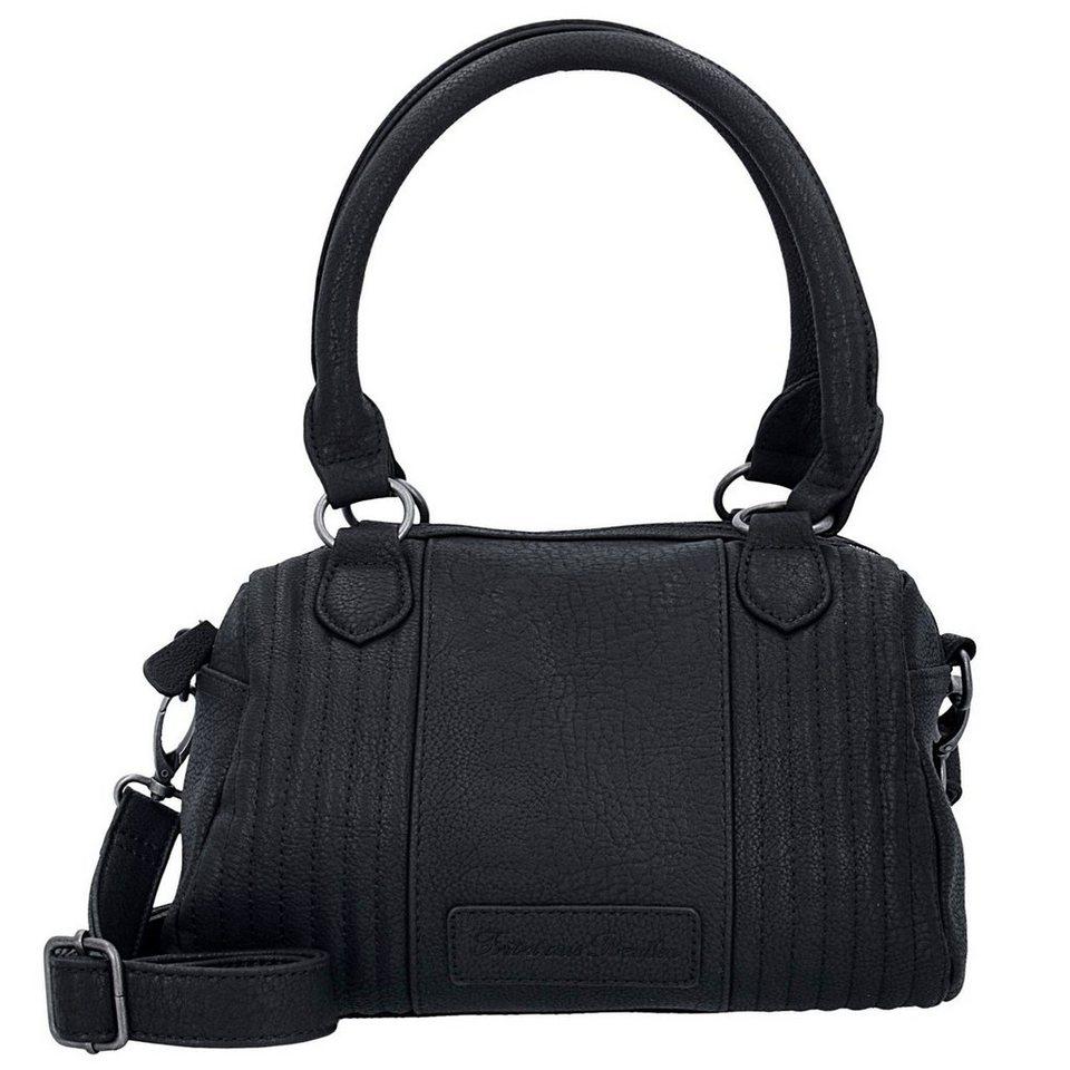 fritzi aus preu en bags esteva berlin handtasche 25 cm. Black Bedroom Furniture Sets. Home Design Ideas