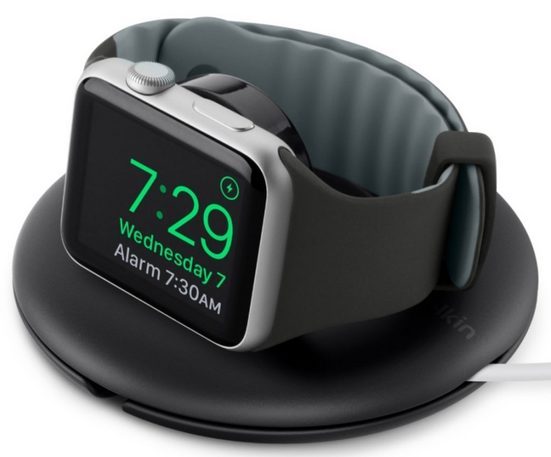 Belkin Lader »Travel Stand für Apple Watch«