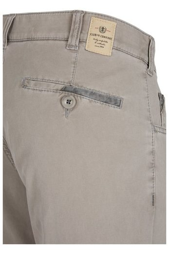Club of Comfort Hose im Swing-Pocket-Design