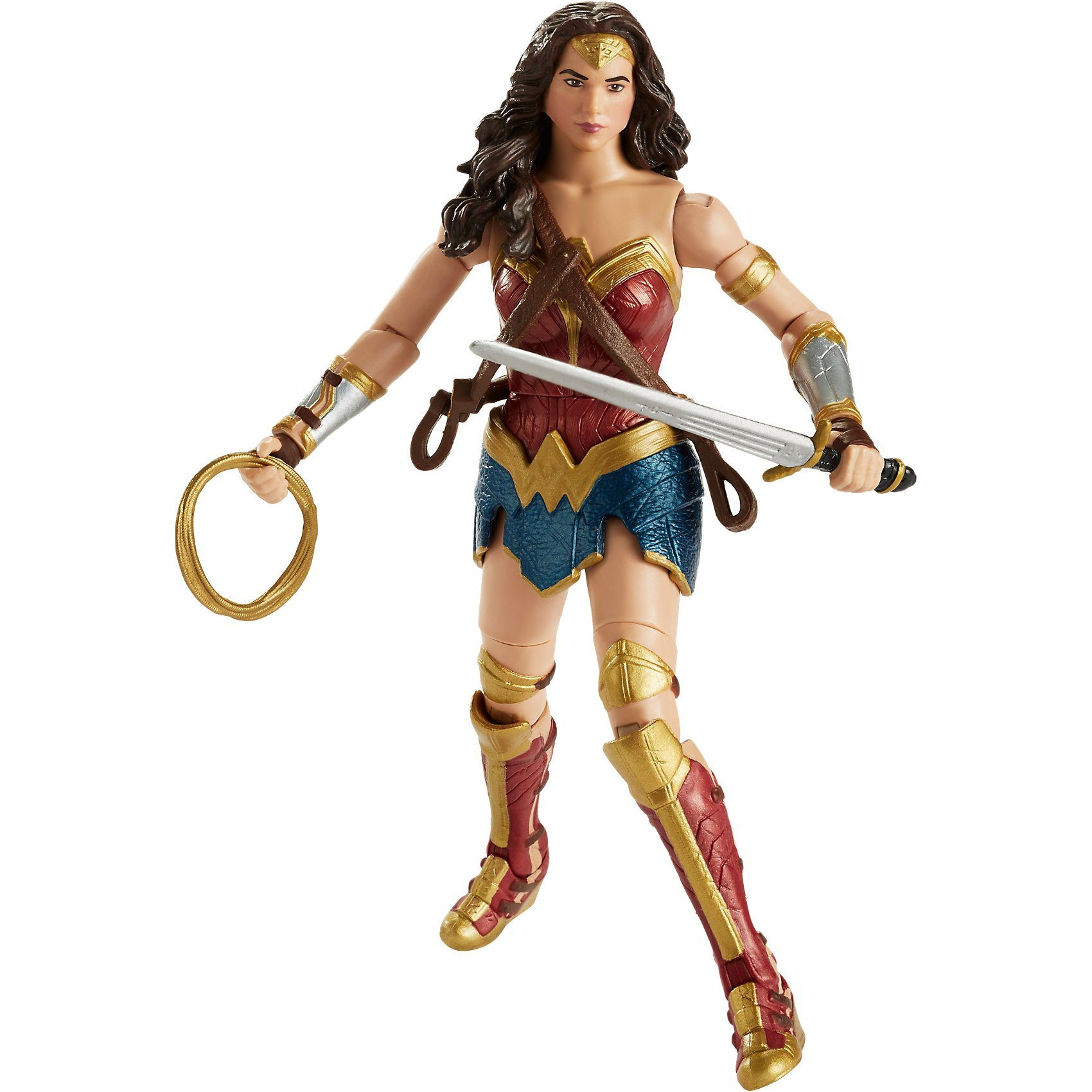 Mattel® DC Multiverse Collector-Figur Justice League Movie - Wonder