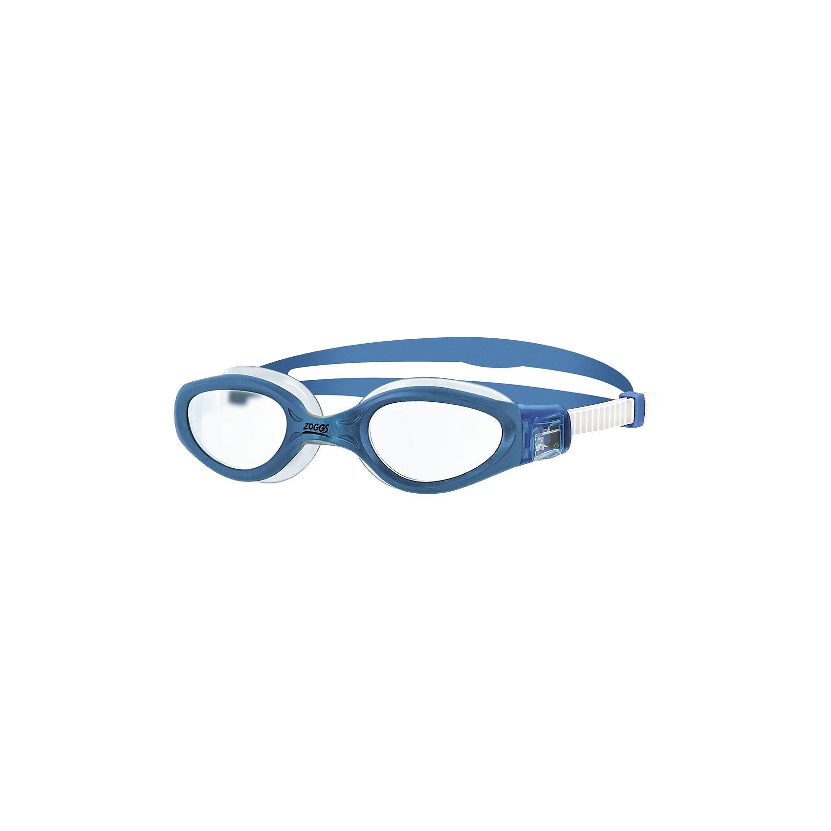Zoggs Schwimmbrille Phantom Elite, blau