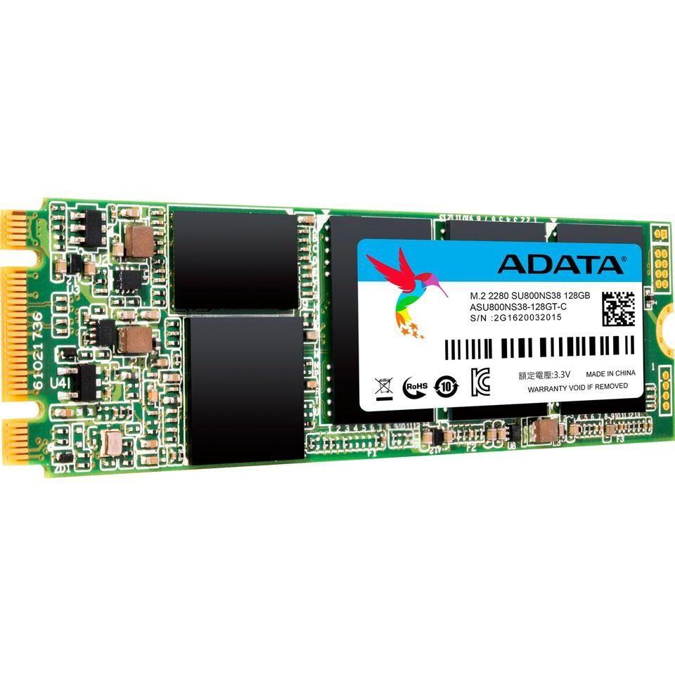 ADATA Solid State Drive »SU800NS38 128 GB«