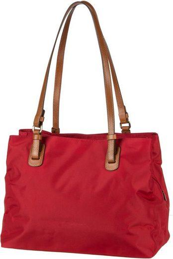 Bric's Handtasche X-Bag Shopper 45282