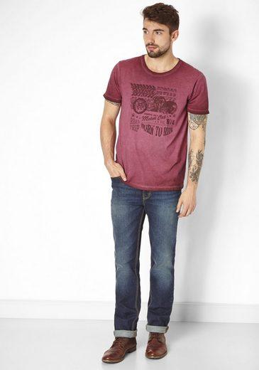 PADDOCK'S Jeans Saddle Stitch RANGER