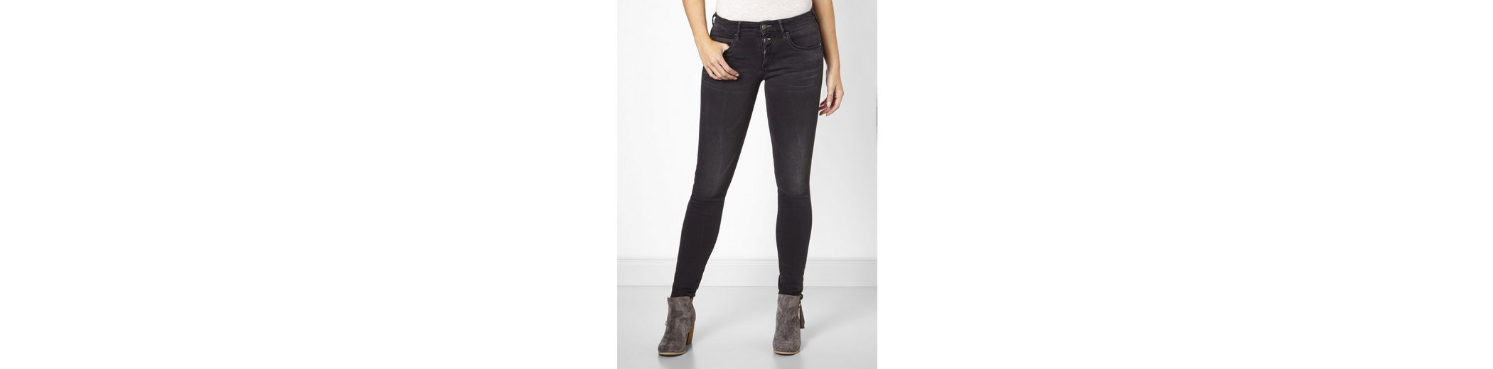 PADDOCK'S R枚hrenjeans LUCY