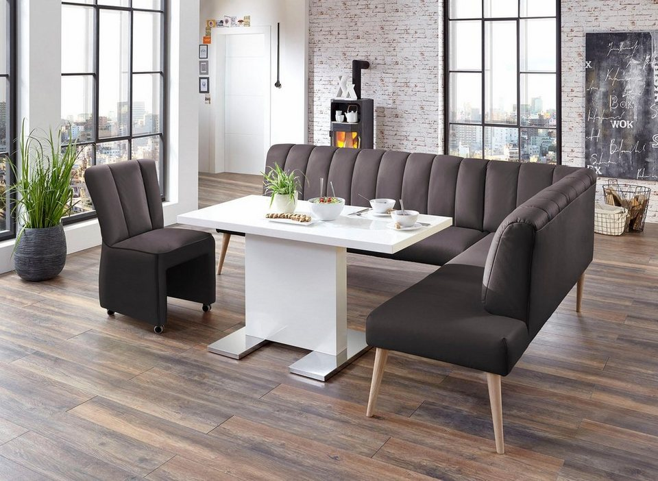 exxpo sofa fashion eckbank sitz und r cken gepolstert online kaufen otto. Black Bedroom Furniture Sets. Home Design Ideas