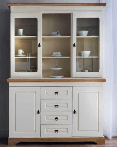 Küchenmöbel einzeln  Landhaus Küchenmöbel online kaufen | OTTO