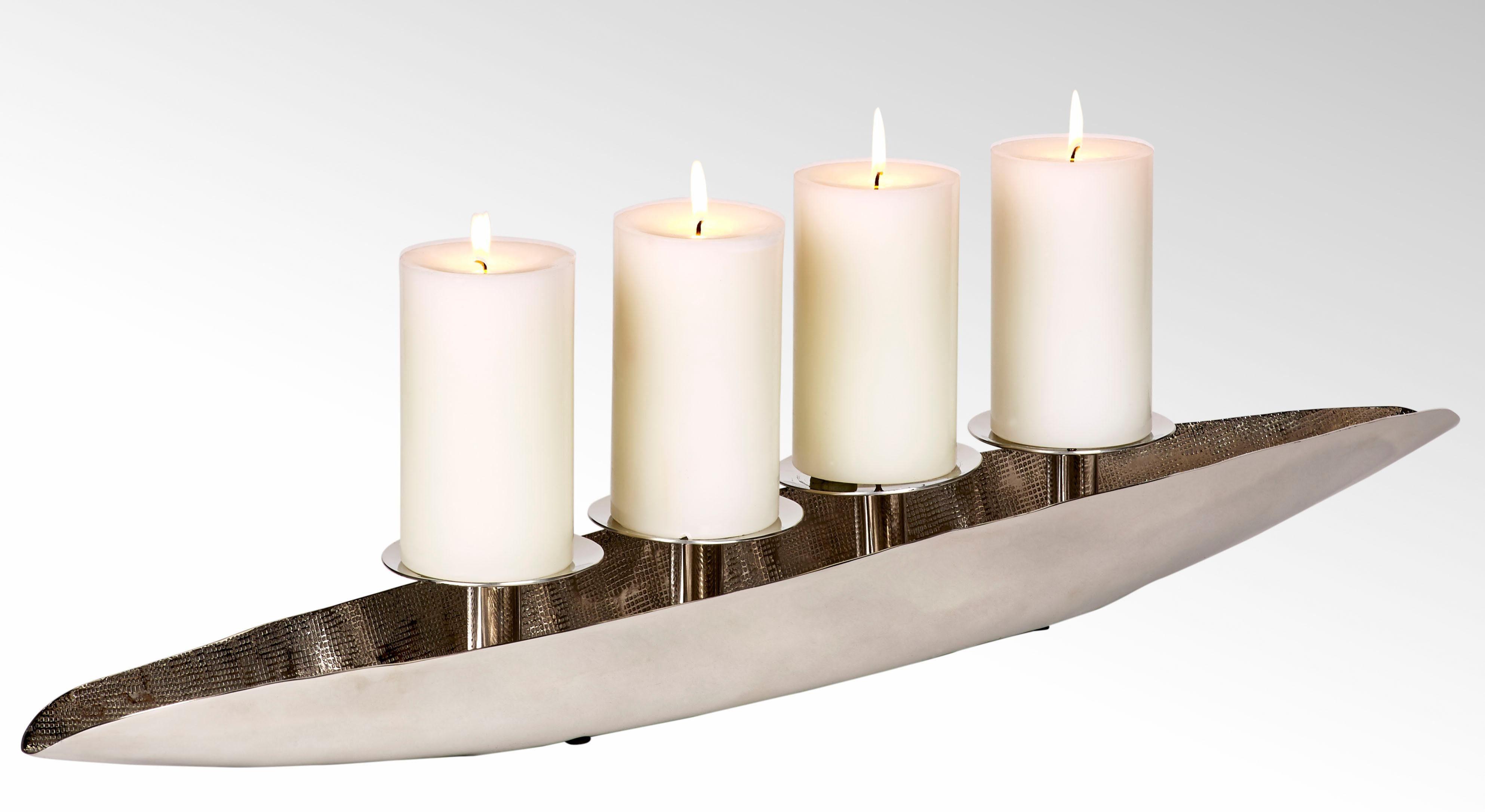 Lambert Kerzenschale »Canoo«