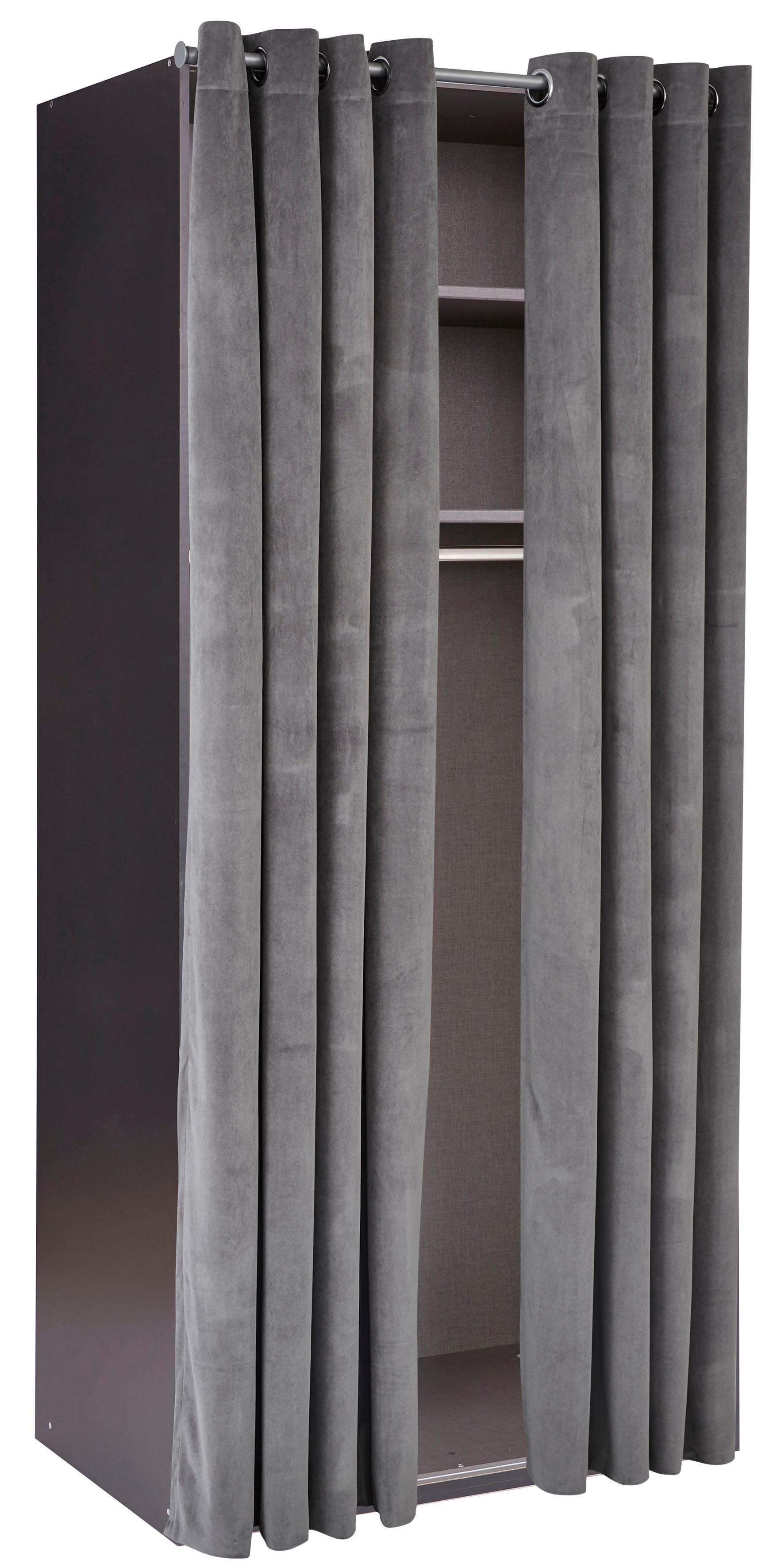 GMK Home & Living Gardinenstange »Evette«, Breite 100 cm