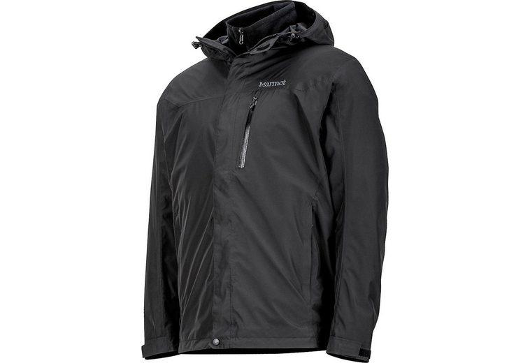 Günstig Kaufen Am Besten Marmot Outdoorjacke Ramble Component Shell Jacket Men Billige Footaction Rabattpreise MBOKNT