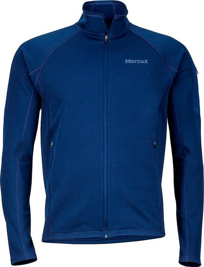Marmot Outdoorjacke Stretch Fleece Jacket Men