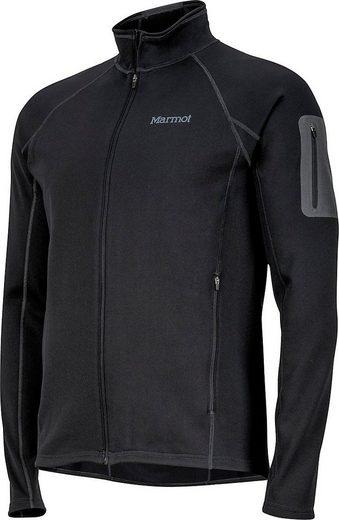 Marmot Outdoorjacke Stretch Fleece Jacket Men