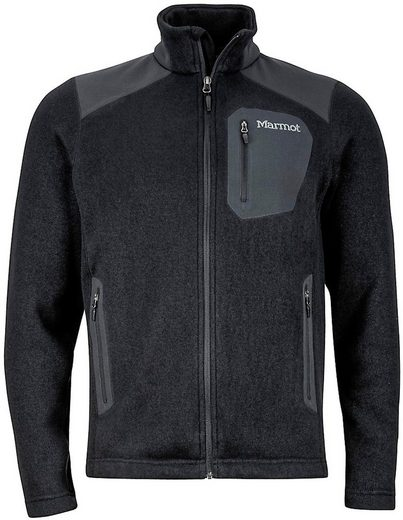 Marmot Outdoorjacke Wrangell Fleece Jacket Men