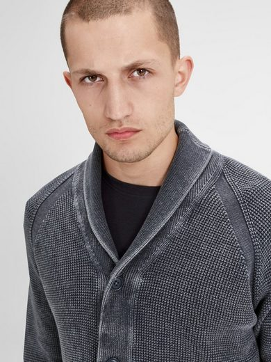 Jack & Jones Structured Knit-cardigan