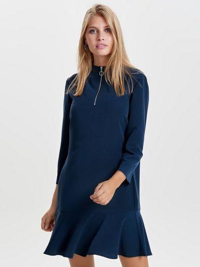 Jacqueline de Yong Detailreiches Kleid