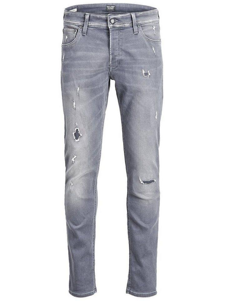 jack jones glenn original ge 178 slim fit jeans otto. Black Bedroom Furniture Sets. Home Design Ideas