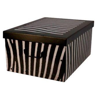 KREHER Daiktadežė »Zebra«