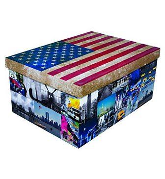 KREHER Daiktadežė »USA«