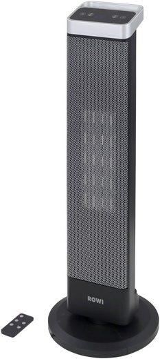 ROWI Heizlüftgerät »HKT 2000/2/2 OFT«, 2000 W