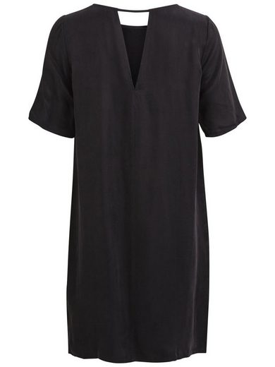 Vila Schlichtes Kleid