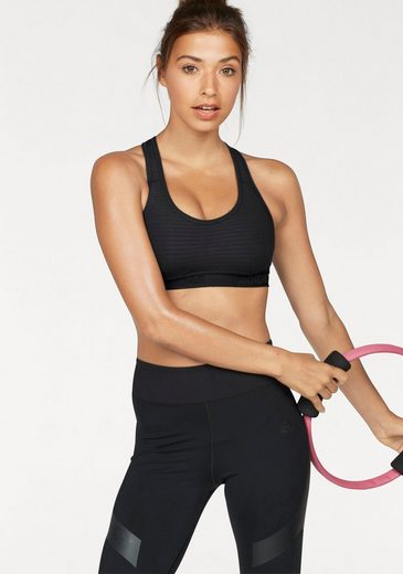 Sport Adidas Performance-bh Ne Repose Pas Soutien-gorge Alphaskin Tec