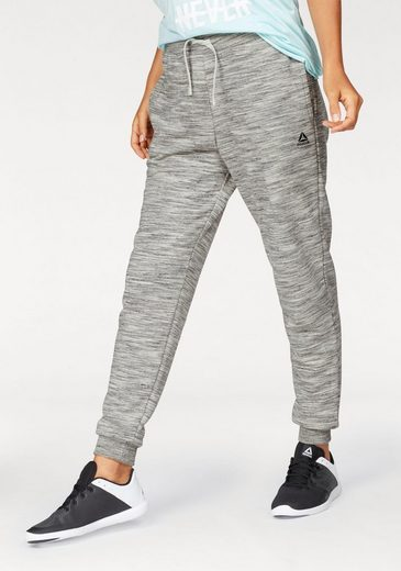 Reebok Jogginghose ELEMENTS MARBLE PANT