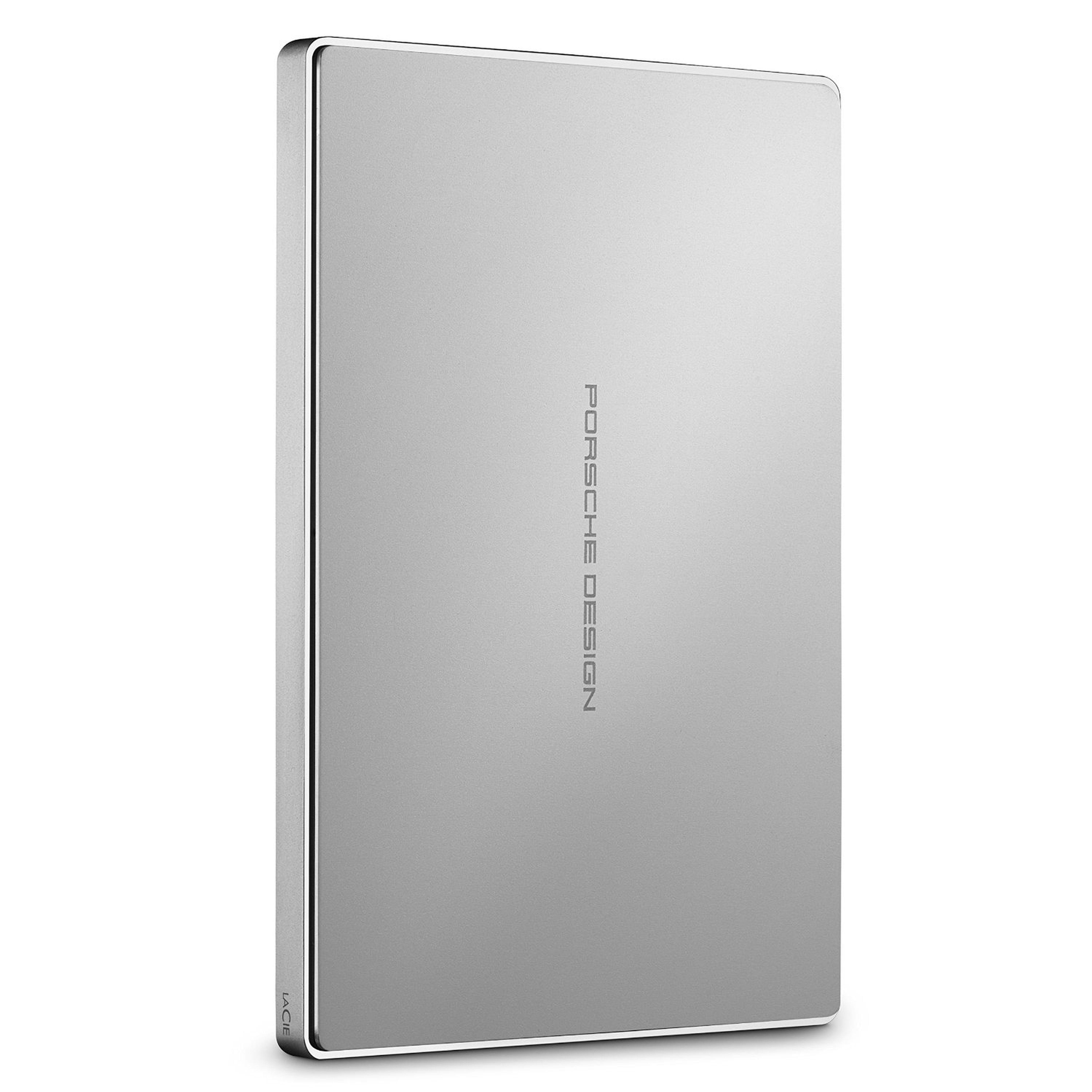 LACIE Porsche Design externe Festplatte »STFD2000400 2 TB«