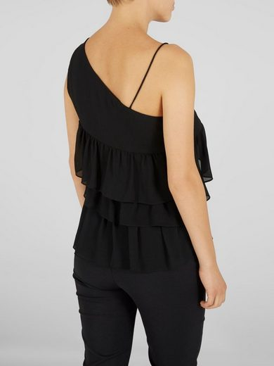 Y.A.S One-Shoulder- Bluse
