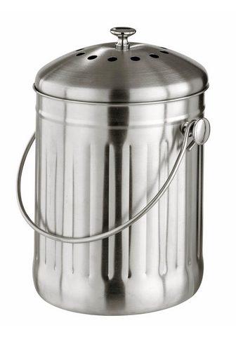 HEINE HOME Dėžė kompostui su filtras